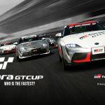 GT Sport GR Supra GT Cup Returns for 2020