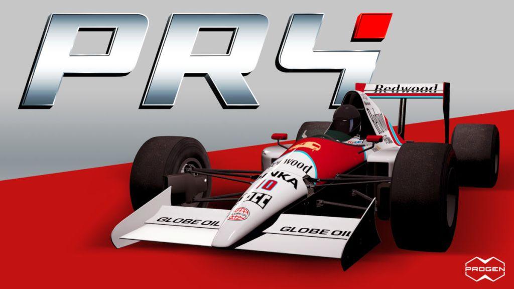 GTA Online Adds An Open Wheel Racing Class - The Progen PR4