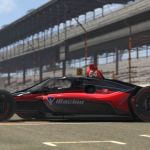 Check out the iRacing IndyCar Aeroscreen Dallara IR18