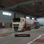 Euro Truck Simulator 2 1.37 open beta released