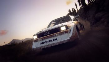 Get DiRT Rally 2.0 free with PS Plus in April