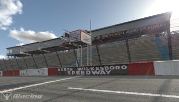 Is North Wilkesboro coming to iRacing in June 2020?