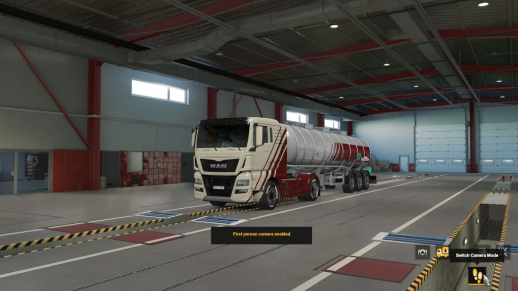 Euro Truck Simulator 2 Update 1.37 Released