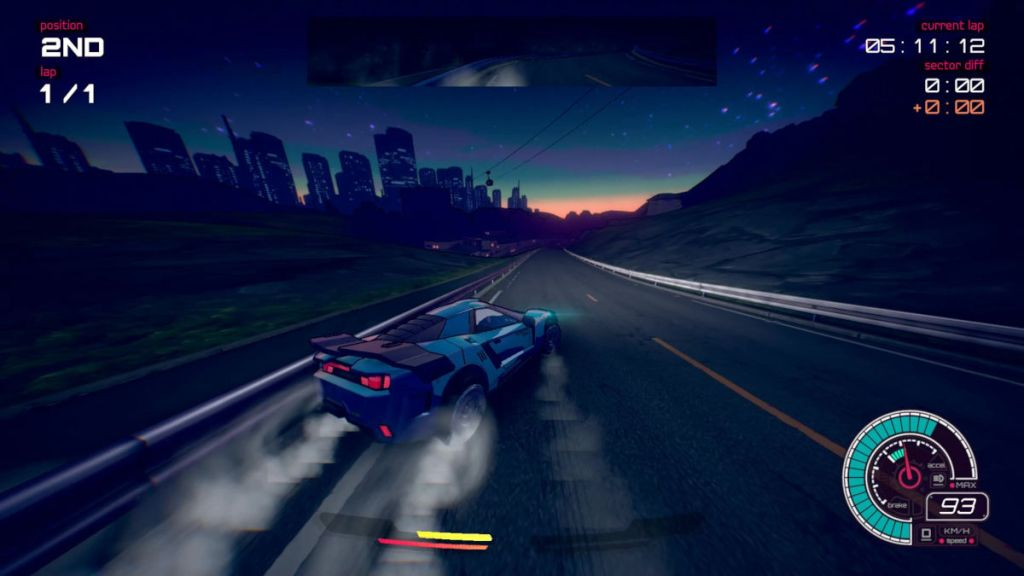 You could be burning rubber from August 7th on PC, Xbox One, PS4 or Switch