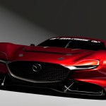 Mazda RX-Vision Due In A GT Sport Update This Week?