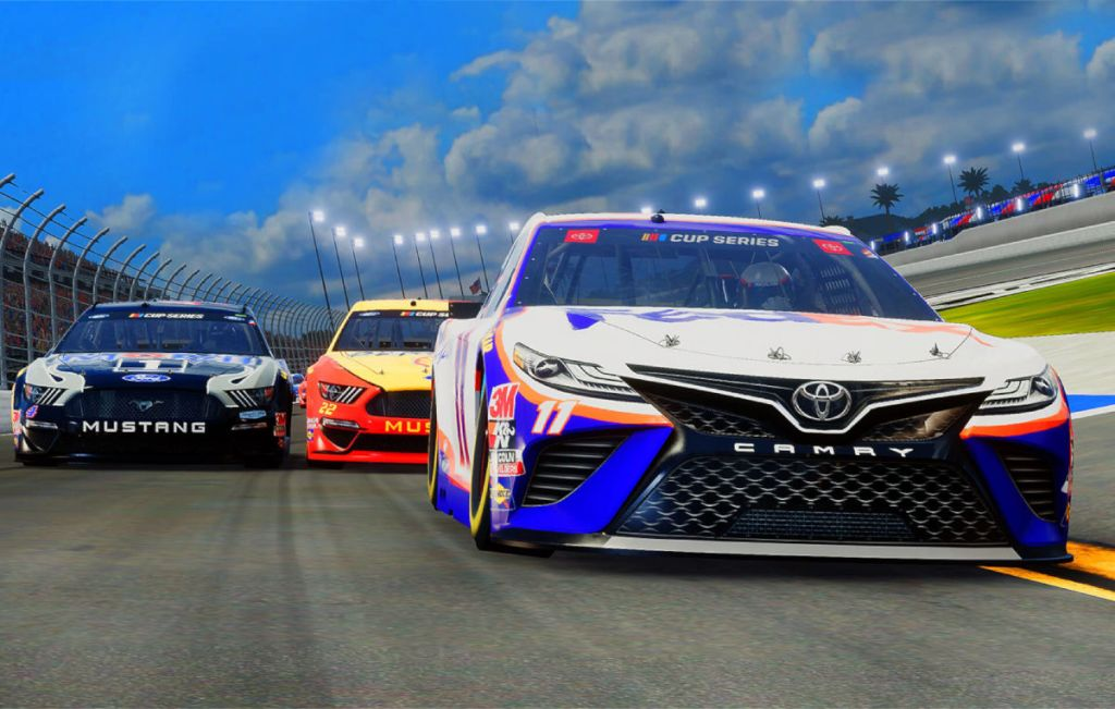 NASCAR Heat 5 Announced for Release on July 7th, 2020