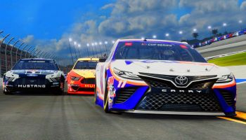 NASCAR Heat 5 announced for July 7th, 2020 release