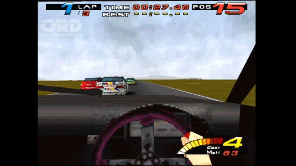 Has A New BTCC Game Been Confirmed For 2021?