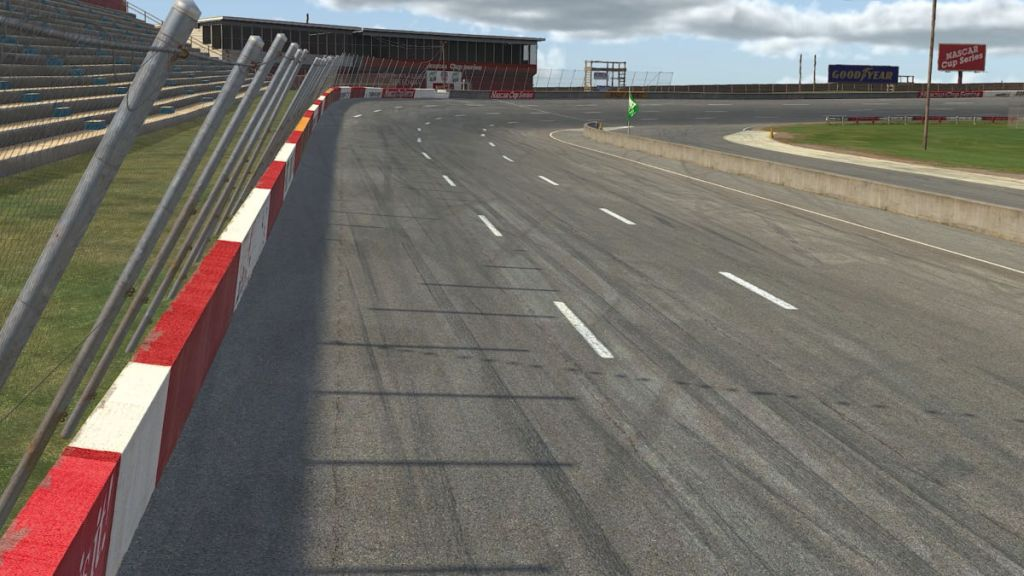 North Wilkesboro Speedway Arrives in iRacing
