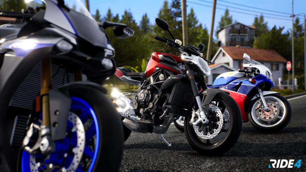 Ride 4 Announced for Release on October 8, 2020
