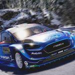 The full official WRC 9 car list