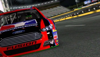 iRacing: More details on the Gen-6 Ford Fusion and Chevy SS