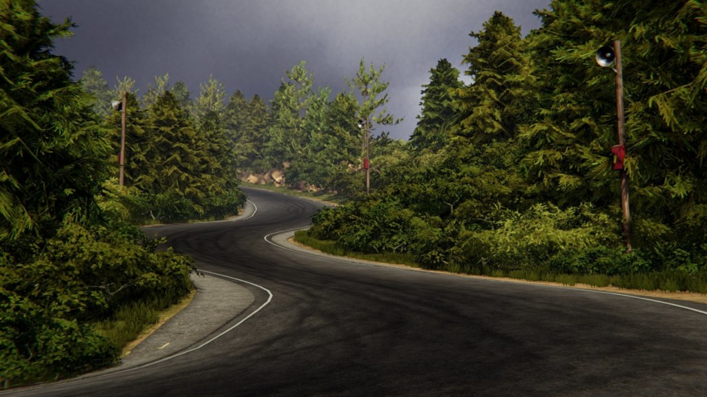 Drift21 Adds the Ebisu Touge Track