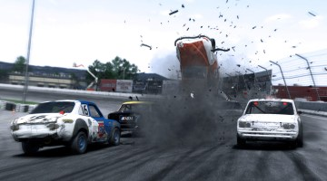 New Wreckfest Tournament Update Out Now