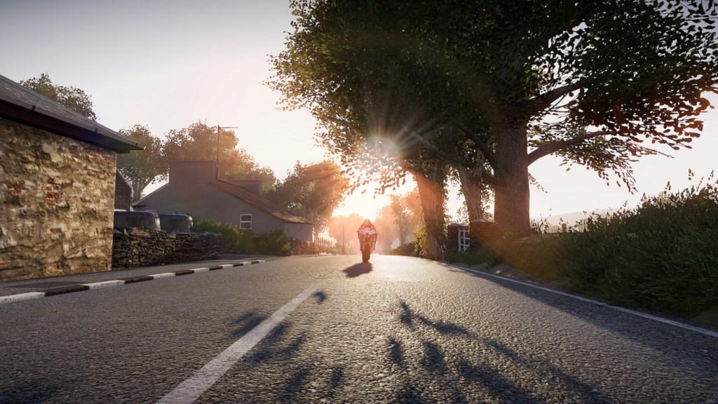 Virtual TT Offers An Isle of Man TT Trip As A Prize