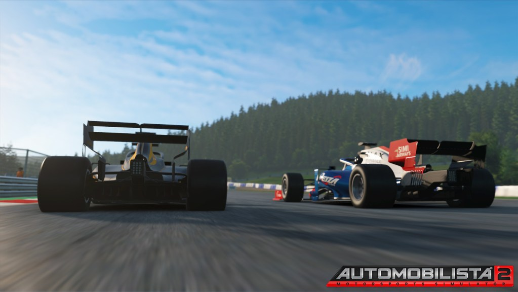 Automobilista 2 Hotfix V1.0.0.2 Released