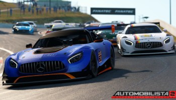 Check out the Automobilista 2 October 2020 Development Update