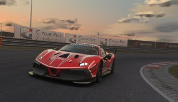 Catch up with the Ferrari Hublot Esports Series Race 2 At Zandvoort
