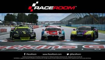 The massive December 2020 RaceRoom update arrives