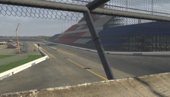 iRacing SuperSpeedway arrives with the 2021 Season 1 Patch 1 release