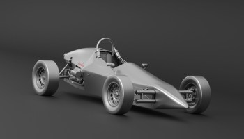 Formula Vee Coming To iRacing For Free