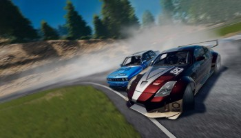 Drift21 Gets A Full Steam Release With V1.0 Out Soon