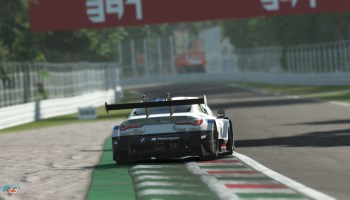 rFactor 2 Adds Monza DLC Plus The Free BMW M4 Class 1 2021
