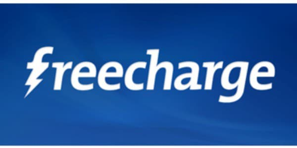 Freecharge coupons, deals, promo codes and cashback