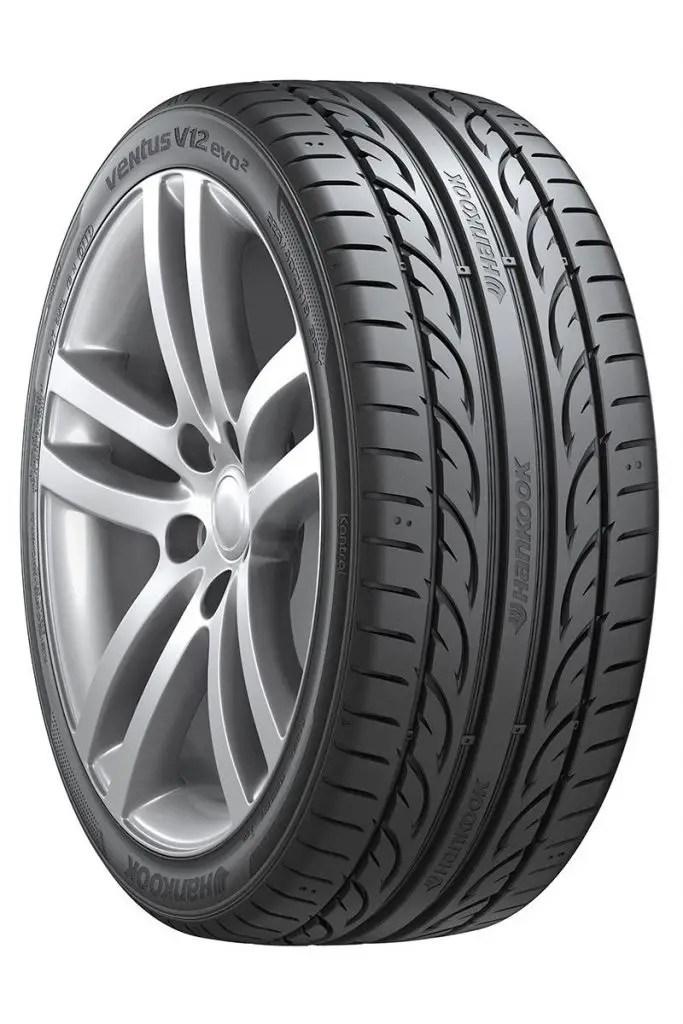 Hancock Summer Radial tyre