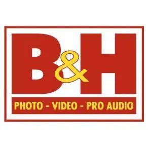 B&H Photo Video Pro Audio