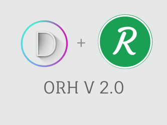 ORH v2.0 - Powered by Divi