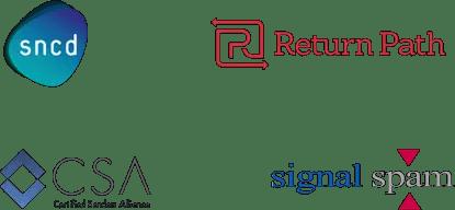 SendInBlue IP address reputation monitoring
