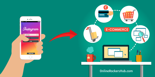 3 Instagram Hacks to turn your e-commerce site into a Sales Machine