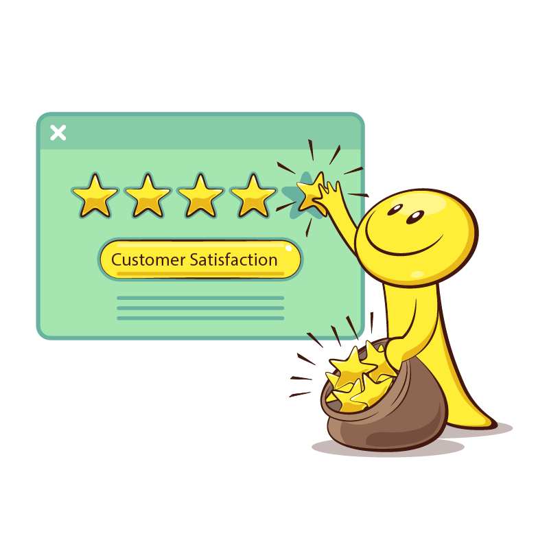 Establish Yourself as a Credible User and Reviewer