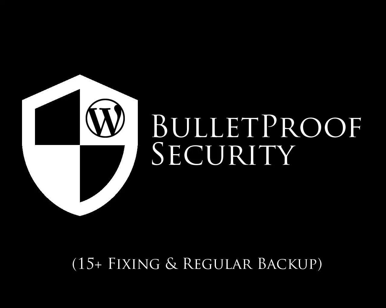 BulletproofSecurity