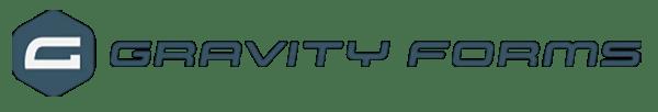 Gravity Forms transparent logo
