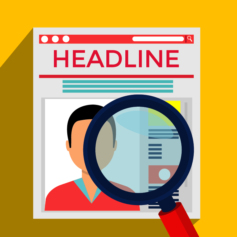 Make your headline the best part of your article