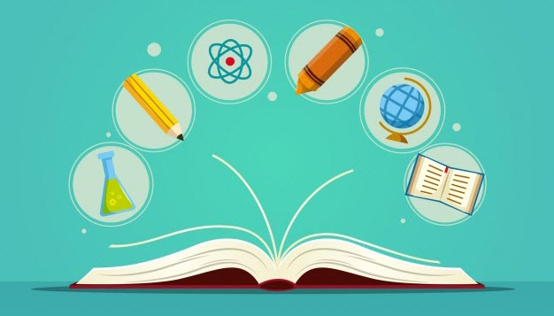 eBooks provide readers with more Knowledge
