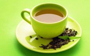 Cât este de sãnãtos ceaiul verde?