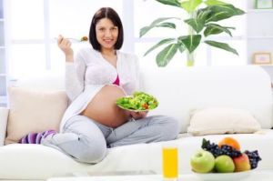 Dieta si Sarcina