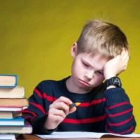 5 sfaturi pentru a incuraja un copil lenes