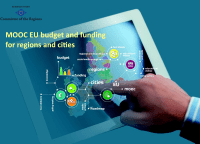eu budget and funding for regions and cities mooc