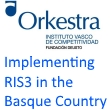 Implementing RIS3 in the Basque country