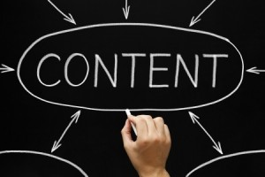 produce high quality content to score higher seo rankings