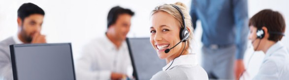 Real-time customer assistance