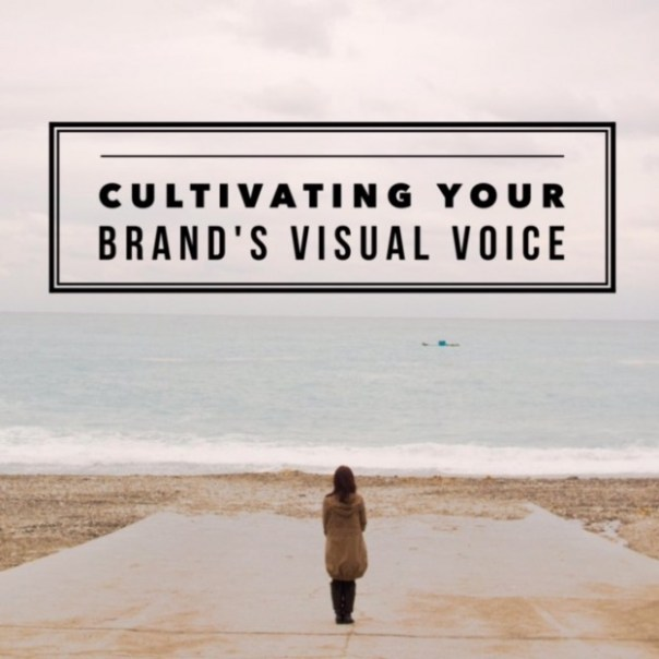 Cultivating Visual Voice