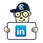 LinkedIn Mascot