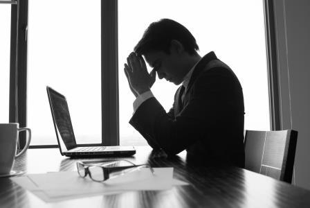 business stress - Challenges Can Be Constant for Small Business Owners