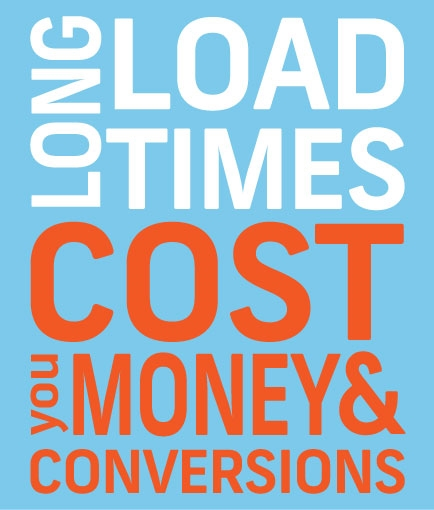 Your Site's Long Load Time Is Suffocating Your Facebook Ad Revenue