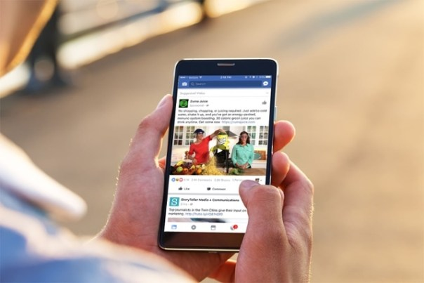 Social Media Advertising: Optimizing Your Video for Facebook Ads